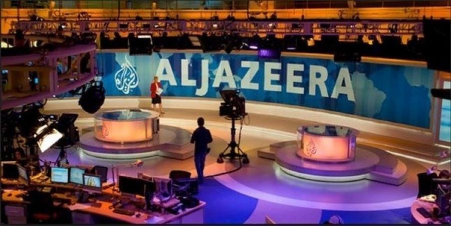 Al-Jazeera για βομβαρδισμό των γραφείων του στη Γάζα: Έγκλημα πολέμου – Στόχος να σιωπήσουν τα μέσα ενημέρωσης