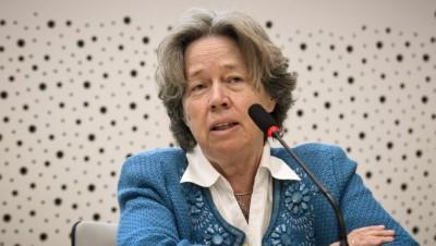 Λινού: Να παρέμβει ο εισαγγελέας για τα στοιχεία του ΕΟΔΥ