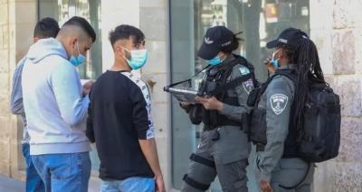Ισραήλ – Covid: Με σύστημα SMS θα παρακολουθούνται όσοι είναι σε καραντίνα
