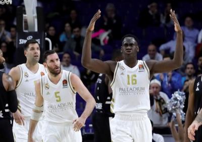 Ρεάλ Μαδρίτης: Στα 3 εκατομμύρια ευρώ το NBA buyout του Γκαρούμπα, που θα αυξάνεται κάθε χρόνο!