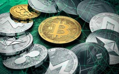 «Στο κόκκινο» τα ψηφιακά νομίσματα – Το Ethereum «προσπέρασε» εκ νέου το Ripple