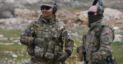 Ρωσία: Στέλνει επιπλέον 300 στρατιωτικούς εκπαιδευτές στην Κεντροαφρικανική Δημοκρατία