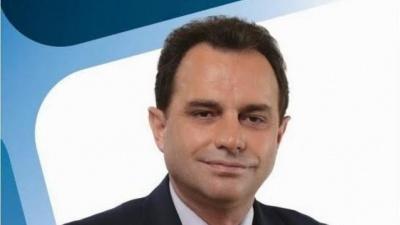 Γεωργαντάς: Μέχρι τα Χριστούγεννα οι πρώτες αλλαγές στις ψηφιακές συναλλαγές των πολιτών με το Δημόσιο