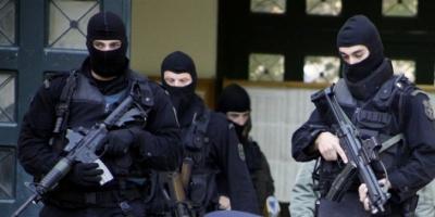 Αντιτρομοκρατική: Υπό παρακολούθηση ήταν οι εμπλεκόμενοι στην υπόθεση «Επαναστατική Αυτοάμυνα»