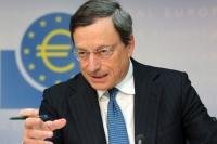 Draghi: Δεν κινδυνεύουν οι ελληνικές καταθέσεις από το bail-in - Πρώτα αξιολόγηση και μετά αγορές ελληνικών ομολόγων