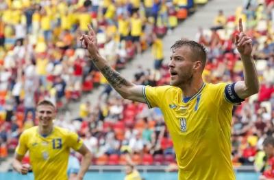 Σουηδία – Ουκρανία: Οι ενδεκάδες των δύο ομάδων