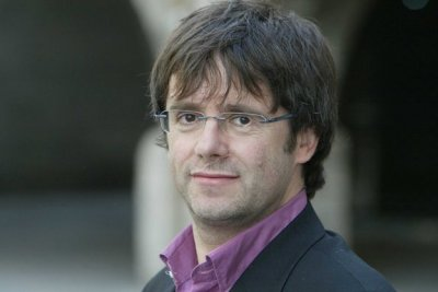 Puigdemont: Μια λύση εκτός ανεξαρτησίας της Καταλονίας εξακολουθεί να είναι εφικτή