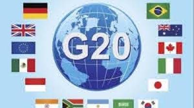 G20: Η τελευταία επίσημη εμφάνιση Trump στη διαδικτυακή Σύνοδο (21-22/11) στη Σ. Αραβία