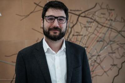 Ηλιόπουλος: Η κυβέρνηση δεν προσλαμβάνει μόνιμους στο ΕΣΥ και η ΕΡΤ την καλύπτει με χυδαία προπαγάνδα
