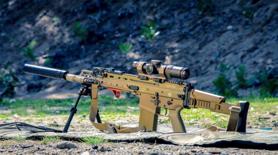 Οι Γάλλοι εκσυγχρονίζουν το φορητό οπλισμό τους με Glock, Heckler & Koch και FN