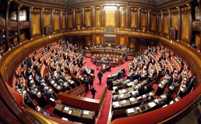 Ιταλία: Δημοσκοπική πρωτιά για το Κίνημα Πέντε Αστέρων με 29% - Δεύτερη η κεντροαριστερά του Renzi με 23%
