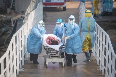 Κορωνοϊός: Ξεκινά μετά από 1 χρόνο η έρευνα του ΠΟΥ στην Wuhan για το πως «γεννήθηκε» η πανδημία