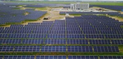 Το α' τρίμηνο του 2022 θα δώσει ρεύμα το φωτοβολταϊκό των ΕΛΠΕ στην Κοζάνη