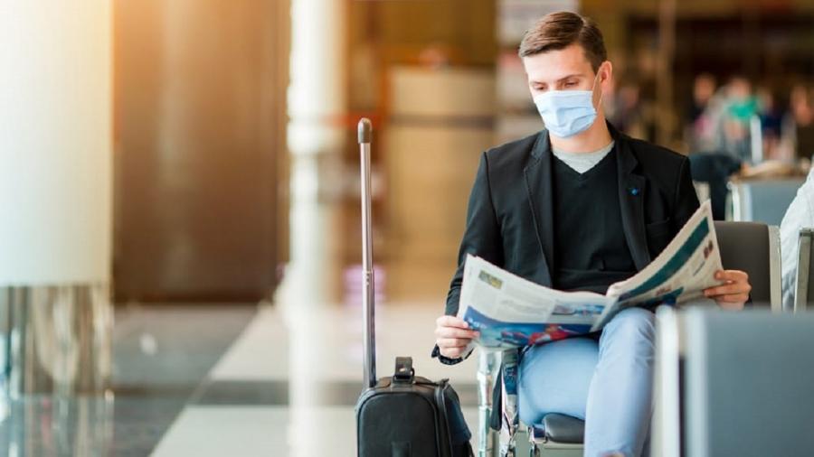 Τι πιστεύουν οι επαγγελματίες ταξιδιώτες για το ψηφιακό πιστοποιητικό