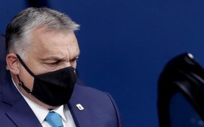 Orban (Ουγγαρία): Επικρίνει την Ε.Ε. και θεωρεί το Brexit «λύση» για την πανδημία