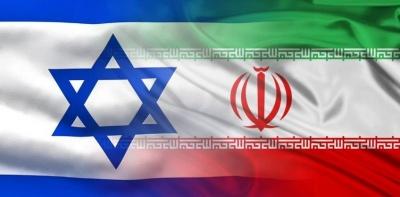 Ισραήλ: Οι κυρώσεις των ΗΠΑ φέρνουν το Ιράν στο δίλημμα κατάρρευση ή πτώση του καθεστώτος
