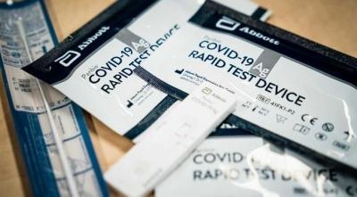 Γερμανία: Τον Μάρτιο η έγκριση των rapid tests κατ΄ οίκον