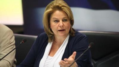 Κατσέλη: Οι πολιτικές εξελίξεις το 2019 θα είναι καθοριστικές για την Ευρώπη και την Ελλάδα - Θα επανέλθει ο διπολισμός