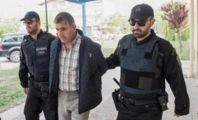 Στην Ανδριανούπολη επέστρεψε ο 38χρονος Τούρκος που είχε συλληφθεί στις Καστανιές Έβρου
