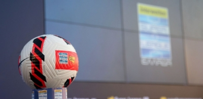 Super League: Πιθανή η σέντρα το ερχόμενο Σαββατοκύριακο μετά τη διαφαινόμενη συμφωνία του Αστέρα Τρίπολης με τη NOVA!