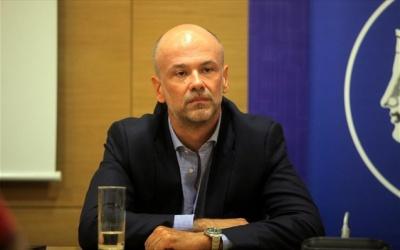 Ρέτσος (ΣΕΤΕ): Η τουριστική βιομηχανία πρέπει να προσαρμοστεί στις νέες τεχνολογίες