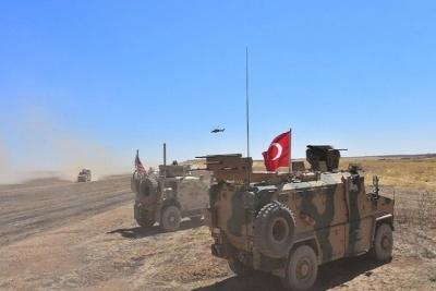 HRW: Η «ζώνη ασφαλείας» της Τουρκίας στη Συρία, μόνο ασφαλής δεν είναι για τους άμαχους - Είναι άκρως επικίνδυνη