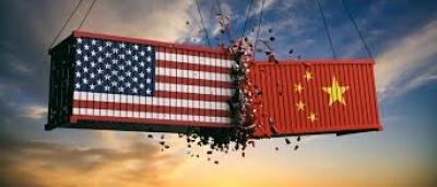 ΗΠΑ: Τεράστια πρόκληση γι' αυτήν τη γενιά η ειρηνική συνύπαρξη με την Κίνα