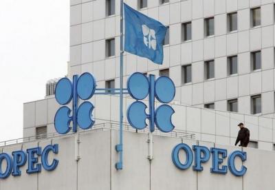 Πετρέλαιο: Με απώλειες 1,6% το αργό στα 72,20 δολ. εν μέσω αντιπαραθέσεων στον OPEC+ για την παραγωγή