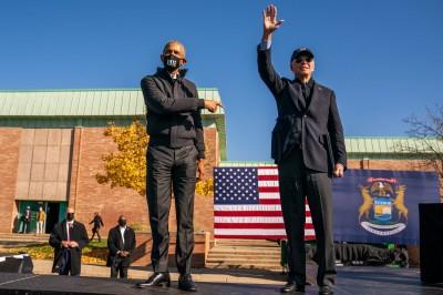 ΗΠΑ: Τι θα γίνει αν ο Biden ακολουθήσει τα βήματα του πρώην προέδρου Obama στην εξωτερική πολιτική;