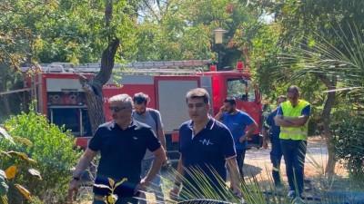 Συνελήφθη Φιλιππινέζος για απόπειρα εμπρησμού στο Πεδίον του Άρεως, βρέθηκαν εκρηκτικοί μηχανισμοί