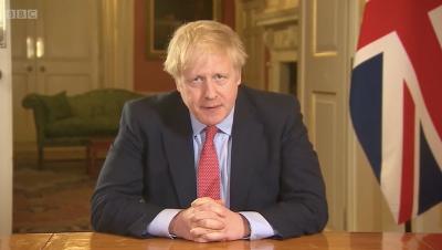 Johnson για υπόθεση «χρυσής» ανακαίνισης: Δεν νομίζω ότι υπάρχει κάτι να ανησυχώ