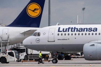 «Όχι» του εποπτικού συμβουλίου της Lufthansa στη διάσωση της εταιρείας λόγω ΕΕ
