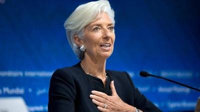 Προειδοποίηση από Lagarde: Η αβεβαιότητα για την πανδημία επιβαρύνει το outlook της ευρωζώνης