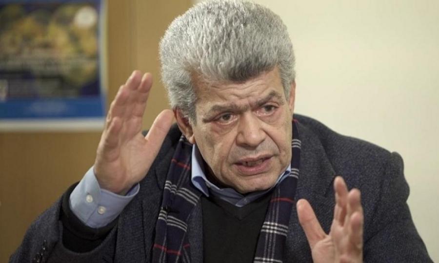 Ιωάννης Μάζης: Η Ελλάδα να αποστείλει προειδοποίηση βύθισης των τουρκικών πλοίων - Πολεμική πρόκληση η Navtex