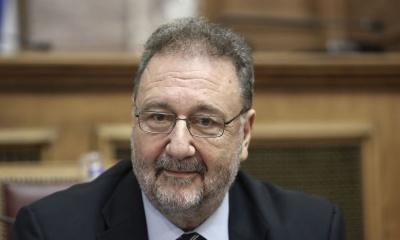 Πιτσιόρλας: Ο ΣΥΡΙΖΑ εκφράζει πολύ μεγάλο μέρος της Κεντροαριστεράς – Γίνονται διεργασίες για μετεκλογικές συνεργασίες