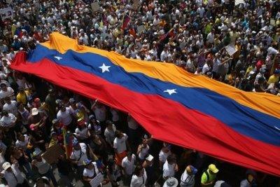 Γιατί η Βενεζουέλα είναι «καταδικασμένη» να χρεοκοπήσει – Αδύνατη η αναδιάρθρωση χρέους