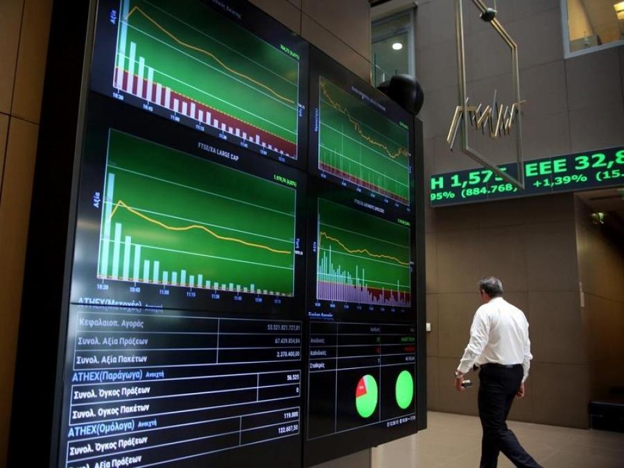 Λίγο μετά το κλείσιμο του ΧΑ – Επέλεξε τη συσσώρευση παρά το ράλι στις ξένες αγορές