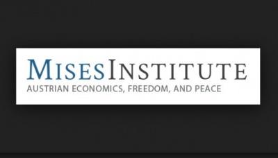 Mises Institute: Το ισχυρό ευρώ «σύμμαχος» της ΕΕ αλλά «πονοκέφαλος» για την ΕΚΤ