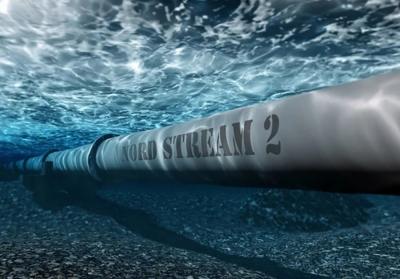 Γερμανία: Aνοιχτή σε μορατόριουμ με τις ΗΠΑ για τον αγωγό Nord Stream 2