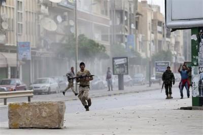Οι υπουργοί Άμυνας Τουρκίας, Κατάρ, Γερμανίας μετέβησαν στη Λιβύη, για επίτευξη εκεχειρίας