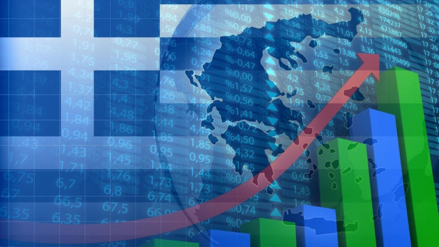 Moody's, UBS και BNP Paribas ανεβάζουν την εκτίμηση για την Ελλάδα - Βλέπουν ανάπτυξη από 5,9% έως και 8,2% το 2021