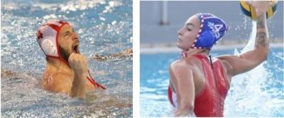 ΚΟΕ: Οι Κορυφαίοι αθλητές και αθλήτριες για το 2020-2021!