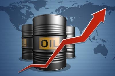 Συνέχισε ανοδικά το πετρέλαιο - Στα 68,26 δολάρια το βαρέλι το brent