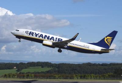 Σε 48ωρη απεργία προχωρούν οι πιλότοι της Ryanair