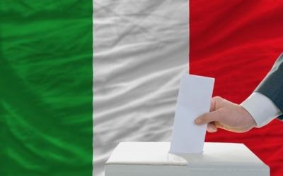 Ιταλία: Δημοτικές εκλογές με ειδικό πολιτικό βάρος την Κυριακή 3 Οκτωβρίου - Υπό κρίση και ο Draghi