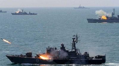 Κίνδυνος ανάφλεξης στη Μαύρη Θάλασσα: Στρατιωτικές ασκήσεις από ΝΑΤΟ και Ρωσία κατά «πλασματικών» εχθρών