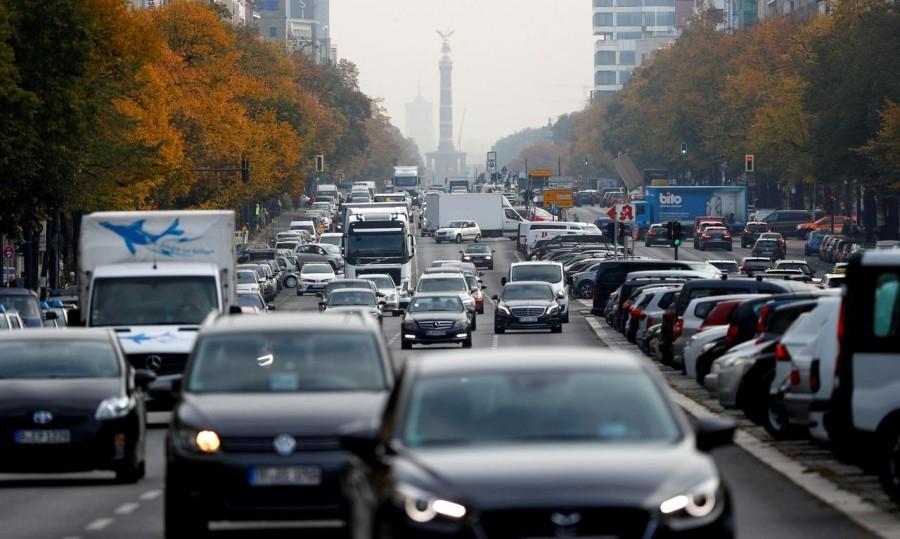 Προβληματισμοί της αυτοκινητοβιομηχανίας για την αναθεώρηση των προτύπων CO2 στα αυτοκίνητα