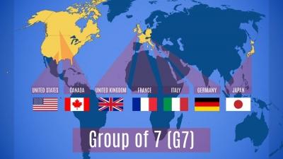 G7: Έντονη καταδίκη της Λευκορωσίας για την «αεροπειρατεία» και τη σύλληψη του Protasevich