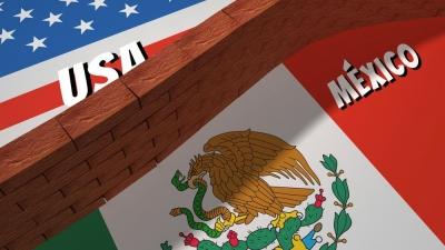ΗΠΑ: Άλμα 178% στις συλλήψεις μεταναστών στα σύνορα με το Μεξικό το Μάρτιο