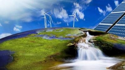 Η ζήτηση για ηλεκτρική ενέργεια αυξάνεται πιο γρήγορα σε σχέση με τις ανανεώσιμες πηγές